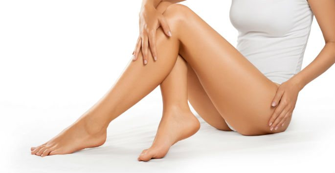 Look and Feel Great with Laser Hair Removal
